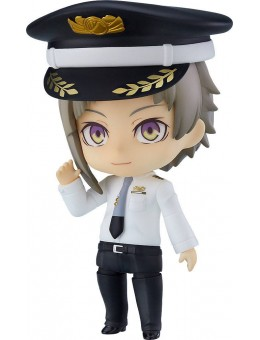 Bungo Stray Dogs Nendoroid Action...