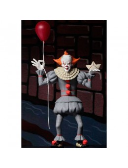 It 2017 Pennywise action figure 15 cm