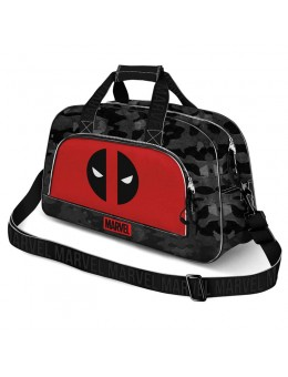 Marvel Deadpool sport bag