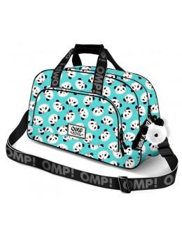 Oh My Pop Pandicorn sport bag