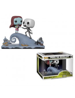 Nightmare before Christmas POP! Movie...