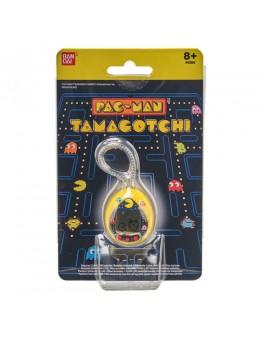 Pacman Tamagotchi