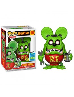 Rat Fink POP! Icons Vinyl Figure Rat...