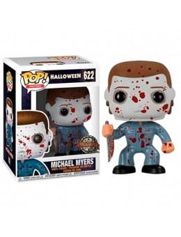 Halloween POP! Horror Vinyl Figure...