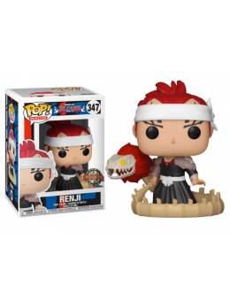 Bleach POP! Animation Vinyl Figure...