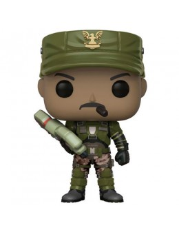 Halo POP! Games Vinyl Figure Sgt....