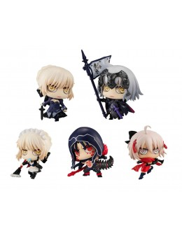 Fate/Grand Order Petit Chara Trading...