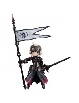 Fate/Grand Order Desktop Army Figures...