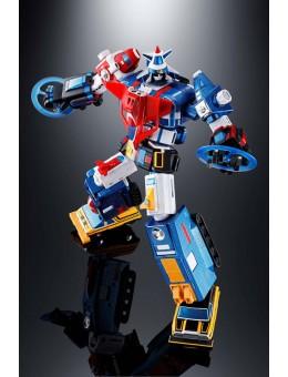 Armored Fleet Dairugger XV Soul of...