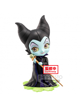 Disney Q Posket Mini Figure...