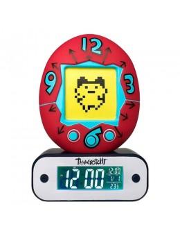 Tamagotchi Lamp Alarm Clock