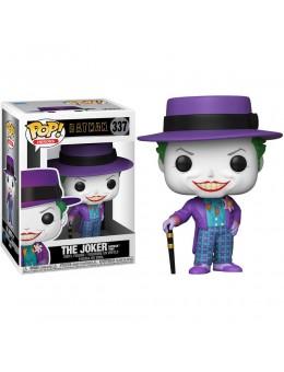 Batman 1989 POP! Heroes Figure Joker...