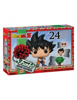 Dragon Ball Z Pocket POP! Advent...