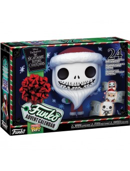 Nightmare Before Christmas Pocket...