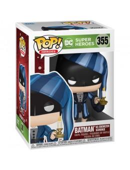 DC Comics POP! Heroes Vinyl Figure DC...