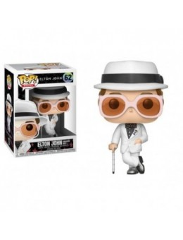 Elton John POP! Rocks Vinyl Figure...