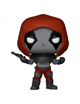 G.I. Joe POP! TV Vinyl Figures Zartan...
