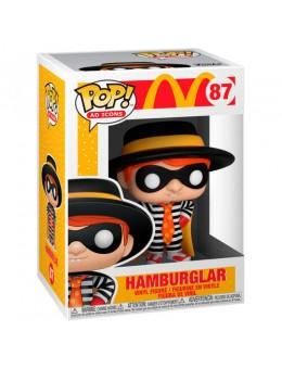 McDonald's POP! Vinyl Figure Hamburglar