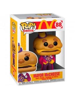 McDonald's POP! Vinyl Figure Mayor...