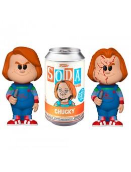 Funko Vinyl SODA figure Chucky...