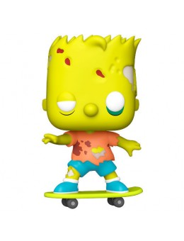 The Simpsons Pop! Television Vinyl...