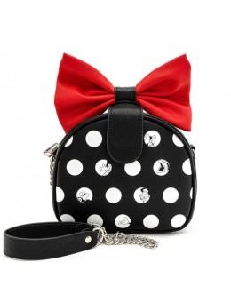 Disney by Loungefly Crossbody Minnie Bag