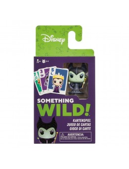 Disney Villains Card Game Something...