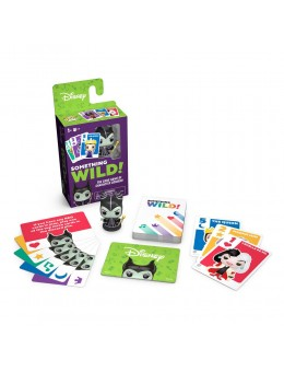 Disney Villains Card Game Something...