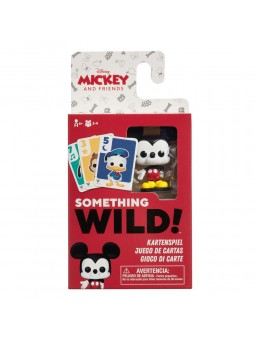 Mickey and Friends Card Game...