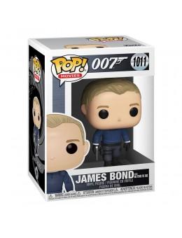 James Bond POP! Movies Vinyl Figure...