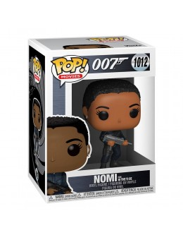 James Bond POP! Movies Vinyl Figure...