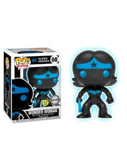 DC Comics Justice League POP! Movies...