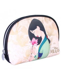 Disney Mulan travel toilet bag