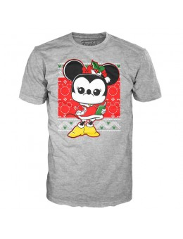 Funko Holiday Disney Minnie Sweater...