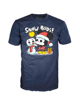 Funko Holiday Disney Mickey Snow Buds...