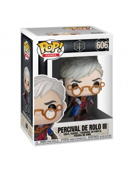 Critical Role Vox Machina POP! Games...