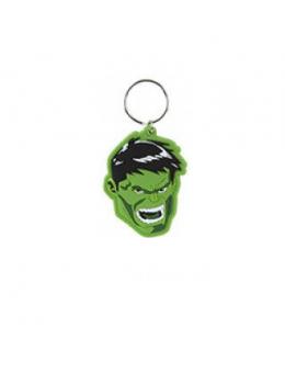 Marvel Avengers keychain Hulk