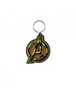 Marvel Avengers keychain Avengers Logo