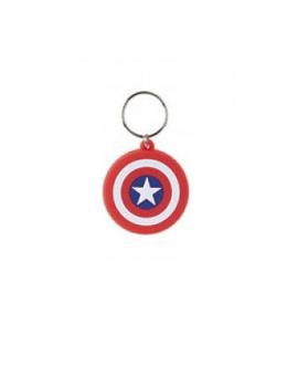 Marvel Avengers keychain Captain...