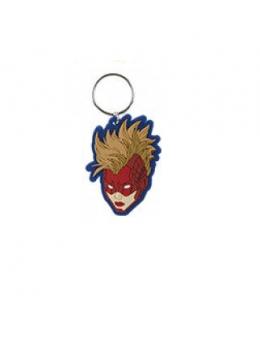 Marvel Avengers keychain Captain Marvel