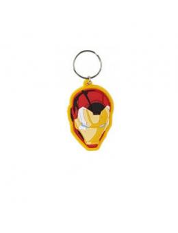 Marvel Avengers keychain Iron Man