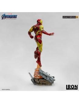 Avengers: Endgame - Iron Man Legacy...