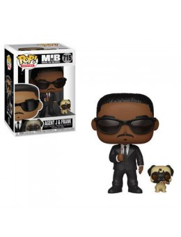 Men in Black POP! Movies Vinyl Figure...