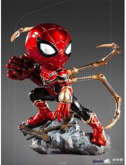 Minico - Iron Spider - Avengers: Endgame