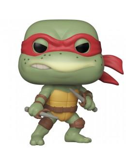 Teenage Mutant Pop! Ninja Turtles...