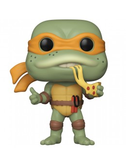 Teenage Mutant Pop! Ninja Turtles...