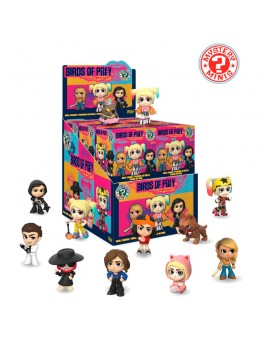 Mystery Minis DC Birds of Prey