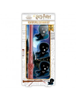 Harry Potter Desktop Spell Stationery...