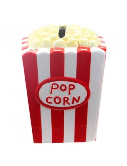 Pop Corn money bank