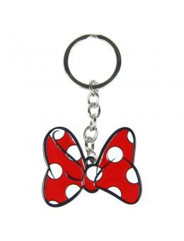Disney Minnie Tie keychain